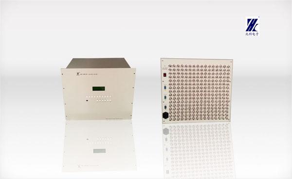 MT-128M00V系列视频矩阵