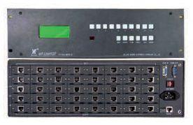 MT-3200系列VGA双绞线矩阵切换器