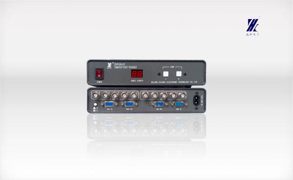 ISRGB-02  VGA信号隔离器
