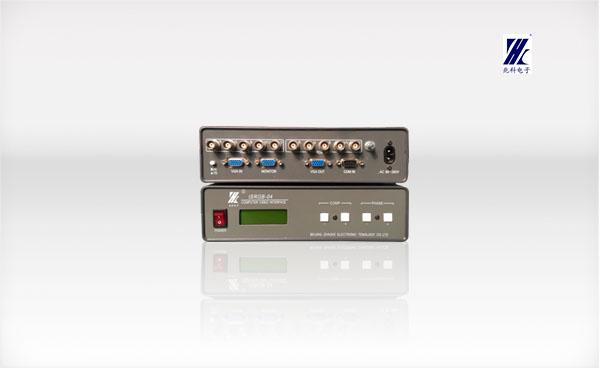 ISRGB-04VGA信号隔离器
