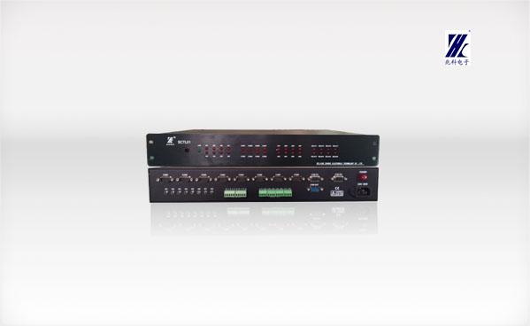 SCTL-01可编程控制主机