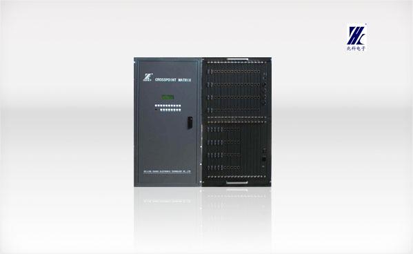 MT-6464RC 64入64出多功能矩阵切换器