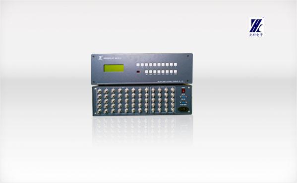 MT-804HV 8入4出5BNC矩阵