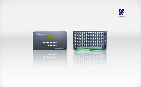 MT-1608HVASP 16入8出5BNC/音频矩阵