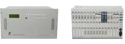 MT-1608DC多功能混合矩阵