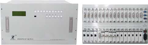 MT-1616DC高清数字混合矩阵切换器