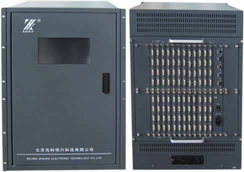 MT-4848DC高清数字混合矩阵切换器