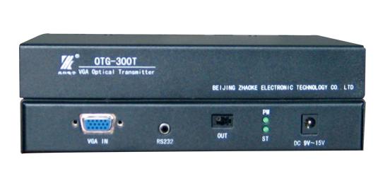 OTG-300T光纤收发器